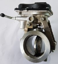 Exhaust Throttle Valves