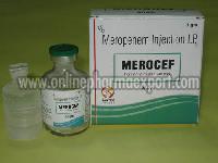 Merocef Injection