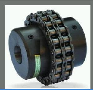 Coupling Pulley Chain