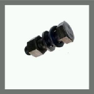 MSHT Hex Bolts