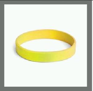 Silicone Rubber Rings