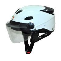 Aeroh Urban Half Face Helmet