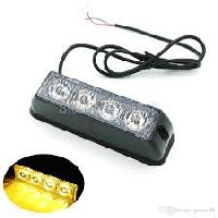 Road Safety Strobe Light