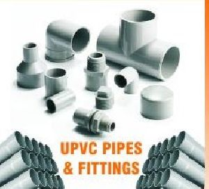 UPVC Pipe & Fittings