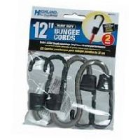 Highland 12 2 pack Bungee Cord