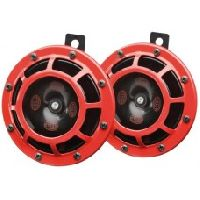 Red Grill Supertone Horn Set