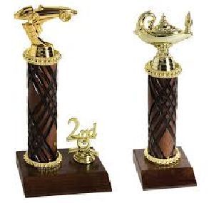 Wooden Elegant Trophy