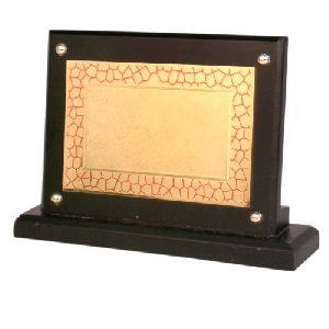 Wooden Plain Memento