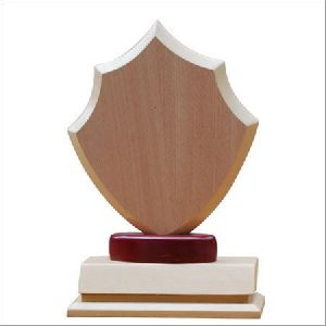 Wooden Promotional Trophy