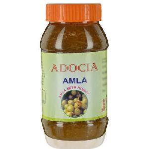 Amla Honey