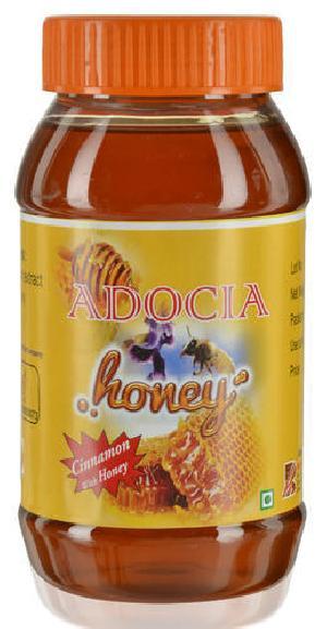 Cinnamon Honey 01