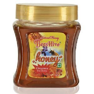 Cinnamon Honey 02