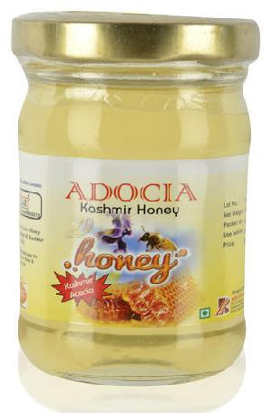 Kashmir Acacia Honey 02