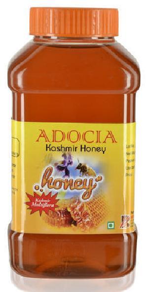 Multiflora Honey 01