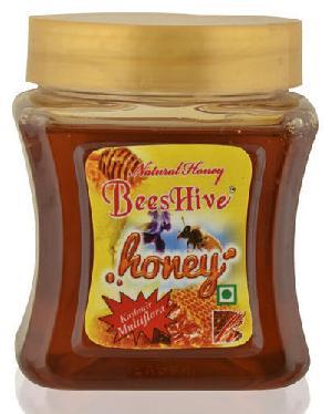 Multiflora Honey 03