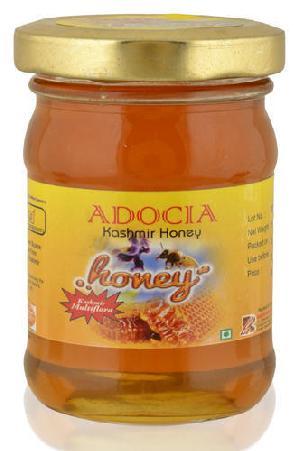 Multiflora Honey 05
