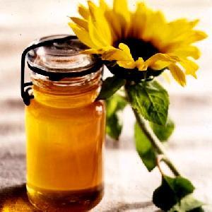 Sunflower Honey