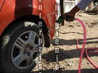 Car Washing Sprayer 01