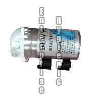 RO System Booster Pump 02