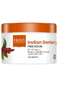 ECO Indian Berberry Face Scrub