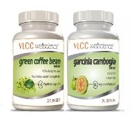 Green Coffee bean & Garcinia Cambogia Combo