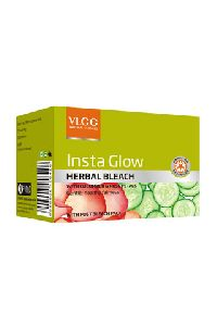 Insta Glow Herbal Bleach