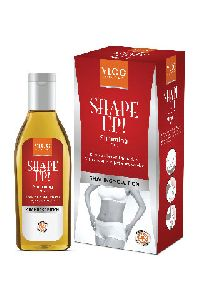 Shape Up Slimming Oil