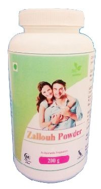 Hawaian herbal zallouh extract powder