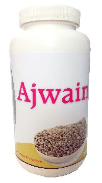 Hawaiian herbal ajwain powder