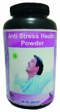 HAWAIIAN HERBAL ANTI STRESS HEALTH POWDER