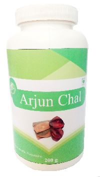 Hawaiian herbal arjun chal powder