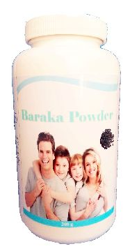 Hawaiian herbal baraka powder