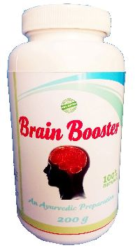 Hawaiian herbal brain booster powder