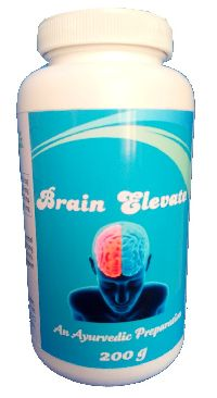 Hawaiian herbal brain elevate powder