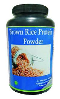 Hawaiian herbal brown rice proteIn powder