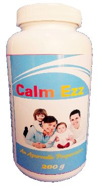 Hawaiian herbal calm ezz powder