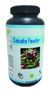 Hawaiian herbal catuaba powder