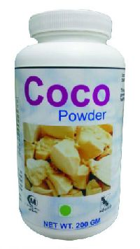 HAWAIIAN HERBAL COCO POWDER