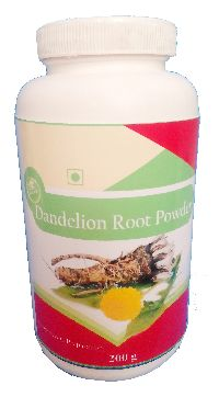 Hawaiian herbal dandelion root powder