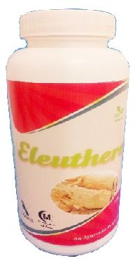 Hawaiian herbal eleuthero powder