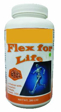 Hawaiian herbal flex for life powder