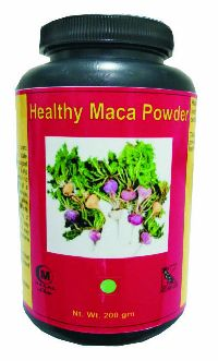 Hawaiian herbal healthy maca powder