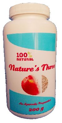 Hawaiian herbal natures three powder