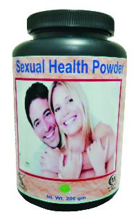 Hawaiian herbal sexual health powder