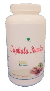 Hawaiian herbal triphala powder