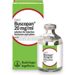 Buscopan Injection