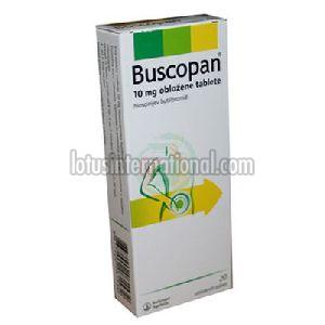 Buscopan Tablets