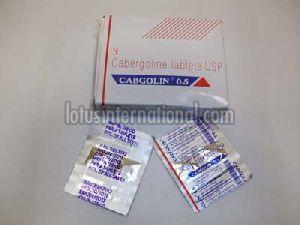 Cabgolin 0.5 Tablets