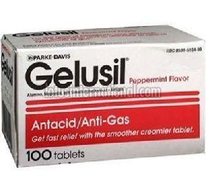 Gelusil Tablets