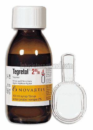 Tegretol Syrup